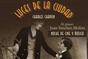 Noche de Cine y Música con Juan Sánchez Molina @ Espacio La Pradera | Madrid | Spain