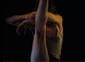 Danza,- Improvisación con Camille Hanson @ Espacio La Pradera | Madrid | Spain