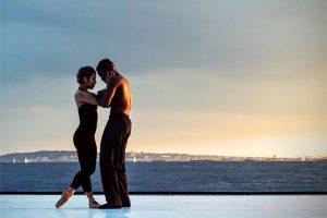 Kizomba y Baile Social con Marta Lafuente @ Espacio La Pradera | Madrid | Spain