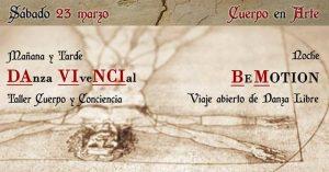 Laboratorio de Danza Vivencial @ Espacio La Pradera | Madrid | Spain