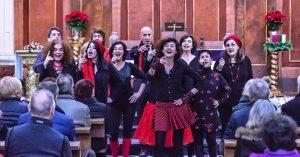 Coro Consentido para celebrar La Primavera @ Espacio La Pradera | Madrid | Spain