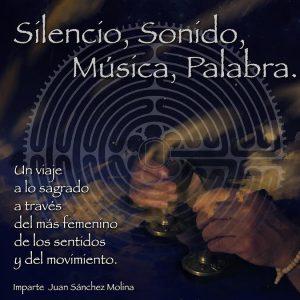 Taller teórico y práctico. Silencio, sonido, música y palabra @ La Pradera