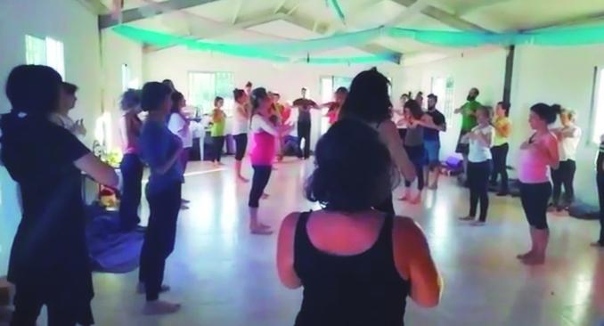 Danza tu vida con Rubi Alonso