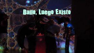 Movimiento + Ecstatic Dance con Daniel Charquero @ Espacio La Pradera | Madrid | Spain