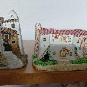Figuritas casas